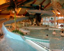 Sportzwembad Enkhuizerzand